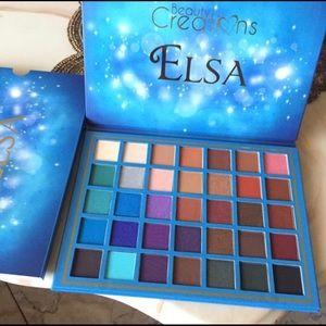 Beauty Creations Elsa Pallets (Original)